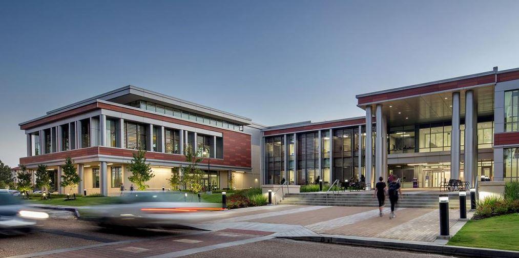 LSU Student Rec Complex