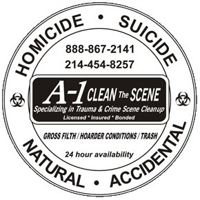 Crime Scene Cleanup Services,Death Cleanup,Blood,Los Angeles